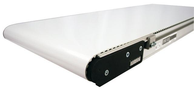 dorner micro pitch modular conveyor belt. Black Bedroom Furniture Sets. Home Design Ideas