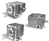 Phase shifting gearboxes