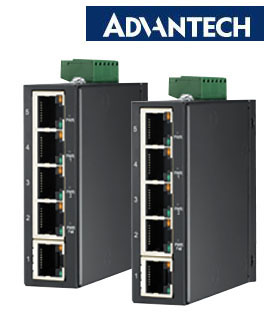 EKI-2525LI ethernet switch