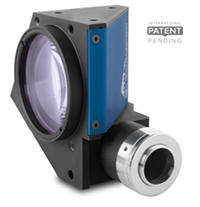 Opto Engineering TC Core Telecentric Lens
