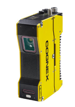 Cognex In-Sight 3D-L4000